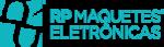 RP Maquetes Eletrônicas.